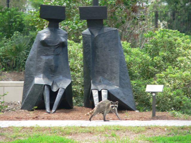 The Sydney and Walda Besthoff Sculpture Garden: New ...